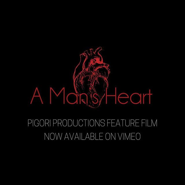 In case you missed it, it's here! A Man's Heart is now available for FREE on Vimeo. Check it out! (Link in bio.) 🎥🎬 … A Man's Heart follows dutiful brother Greg and his fraternal twin siblings, Ryan and Rhino, as they come to terms with the tragic events that unfold one fateful Christmas Eve on the drive home from the Feast of the Nativity Liturgy.  After a local family takes the tragedy-stricken brothers in to raise them as their own, their lives begin to normalize.  However, the younger twins face challenges dealing with their sudden loss, thus rejecting the teachings of the Coptic Orthodox Christian faith, and descend into a life of sin that leads to further calamity. … The film explores the issues faced by the brothers, focusing on the power of choice and the meaning of success in today's world.  A Man's Heart identifies how our daily lives can benefit from brotherly love, confession, a continually renewed and strong faith, and a deeper understanding of the sacrifices made by our great martyrs and our Lord Jesus Christ.  These are people whose lives should be not only commemorated, but also emulated in our daily trials and tribulations, both big and small. … #film #productioncompany #production #premiere #debut #release #siblings #tragedy #lifelessons #faith #religion  #copticchristmas #copticorthodox #copticchristmaseve #twins #brothers #youth #youthgroup #copticorthodoxchurch #copticorthodoxchristmas #movies #movierelease #freemoviesonline #freemovie #grabthepopcorn #icymi