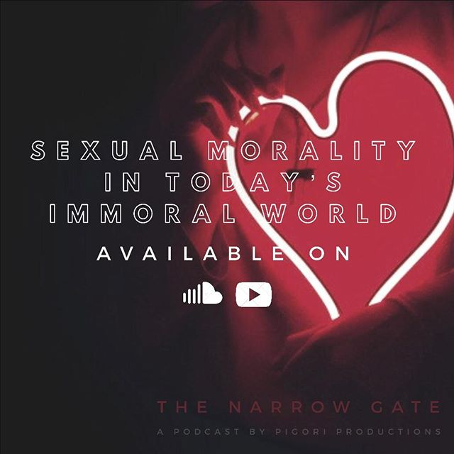 What's considered healthy & normal in a relationship for YOU? Listen from an Orthodox perspective today! #orthodoxy #relationships #christian #God #love #sin #sex #dating #courtship #fulfillment #satisfaction  SoundCloud: http://ow.ly/N5Aa50lmb1b  YouTube: http://ow.ly/MIq750lmb19