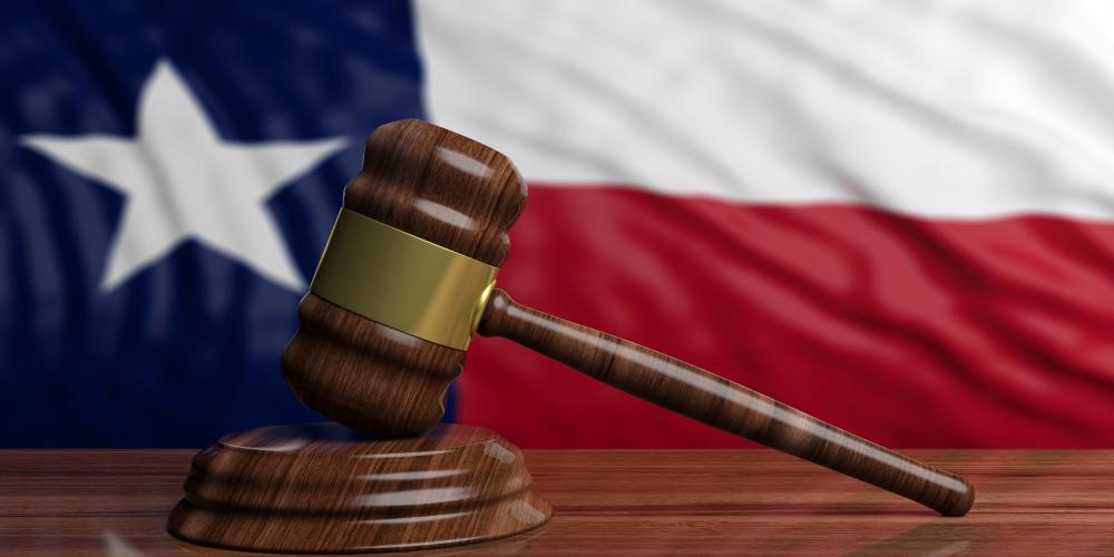 Texas Supreme Court Flag and Gavel.jpg