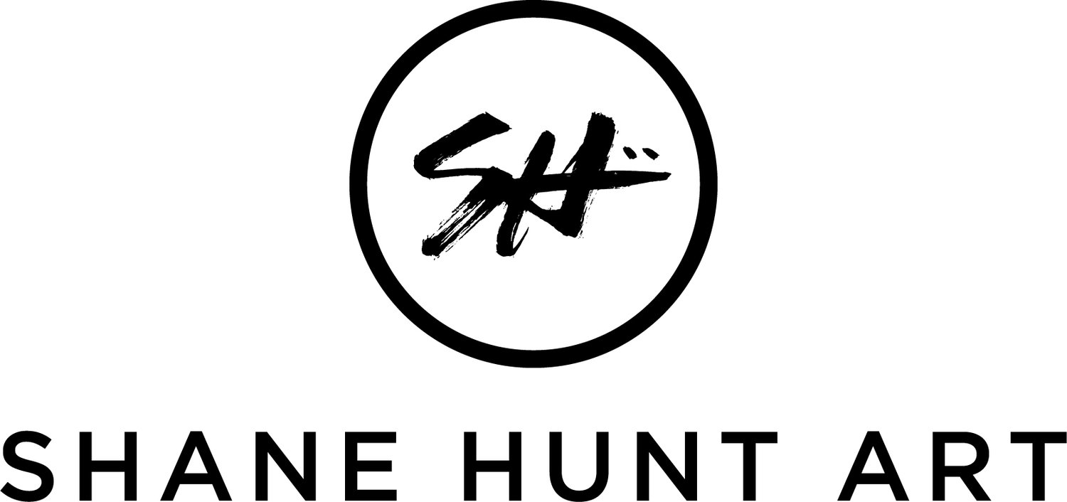 Shane Hunt Art