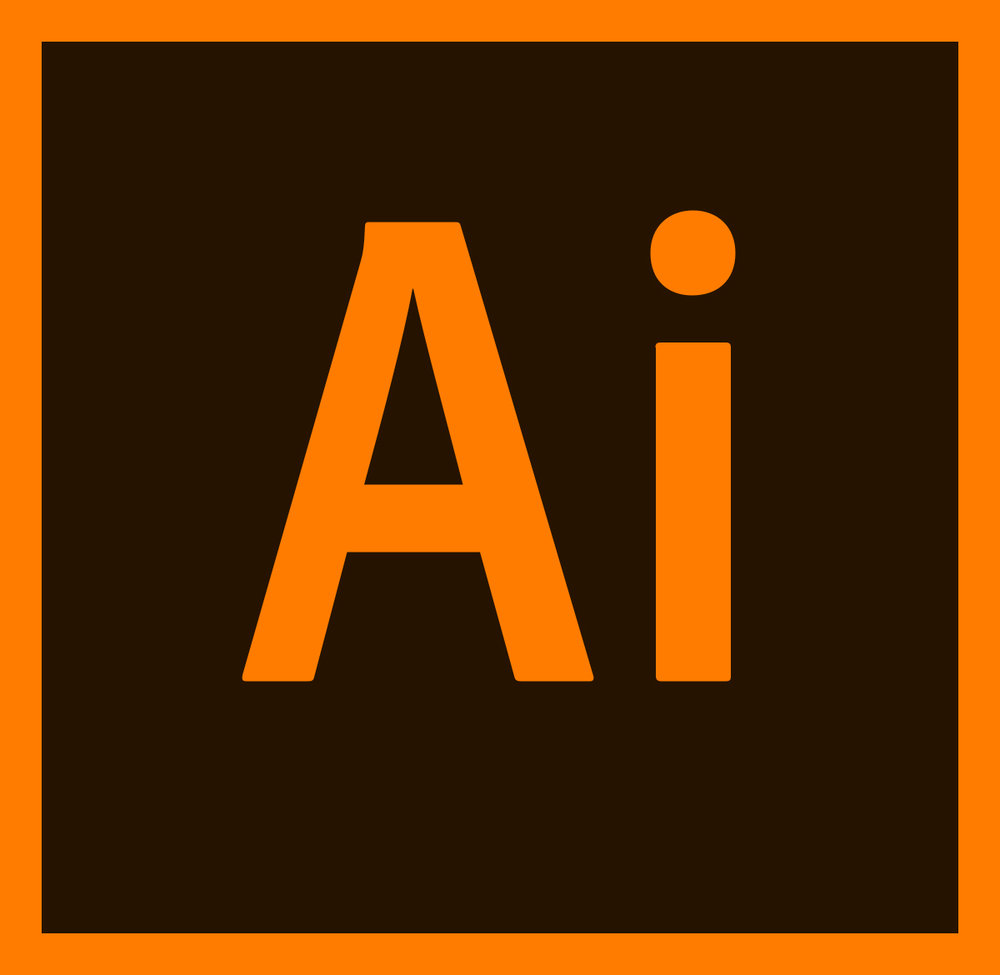 Adobe Illustrator - This app is underrated. It can be a paradigm shift working with vectors instead of pixels, but I've been using this app since 2008 and I can't stress how useful it is for design work. My flyers, business cards, mailers, personal branding, and more have greatly benefitted by this valuable tool.