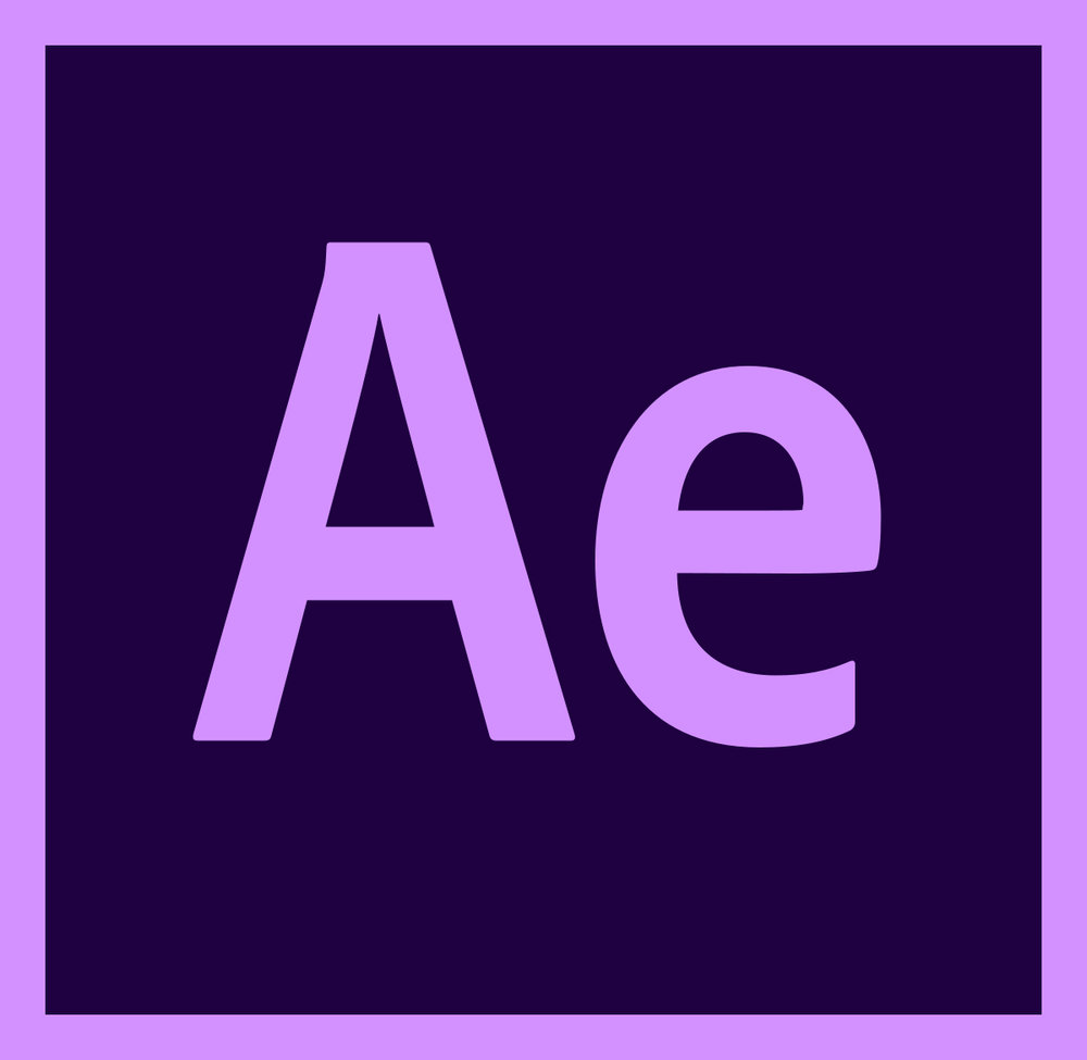 Adobe After Effects - I use this app all the time. It's very helpful for creating tutorial videos and time-lapse videos. Also, I do lots of animation so it's great to have this tool under my belt.