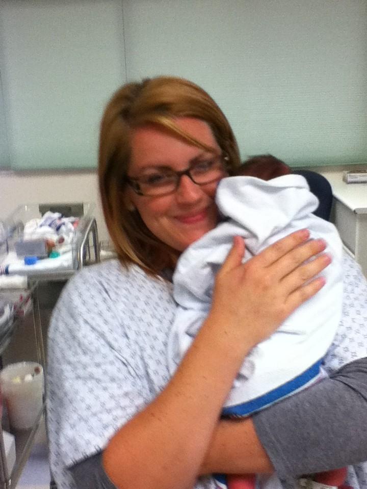 story of the happy baby || adoption & infertility || sarah writes || sarahsandel.com