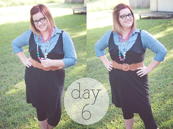 the one dress project: day 6    sarah writes    sarahsandel.com
