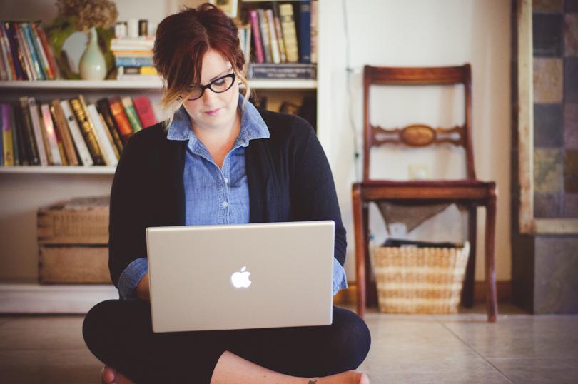 five-minute friday: write content    sarahsandel.com