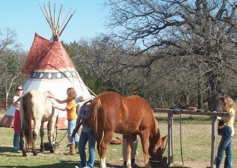 western days horse and tipi.jpg