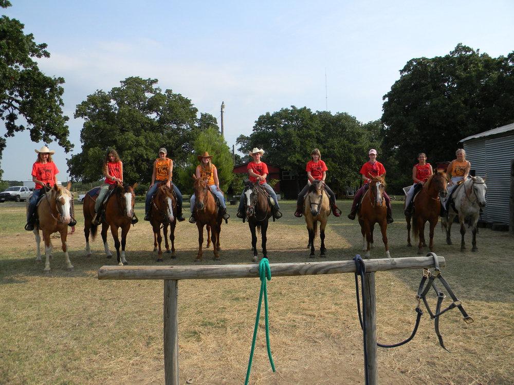 2010-06-24 part 2 Teen horse 045.JPG