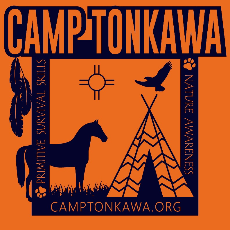 Primitive Survival Skills Camps — Camp Tonkawa