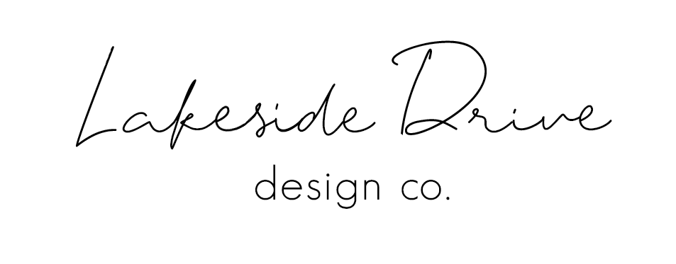Lakeside Drive Design Co.