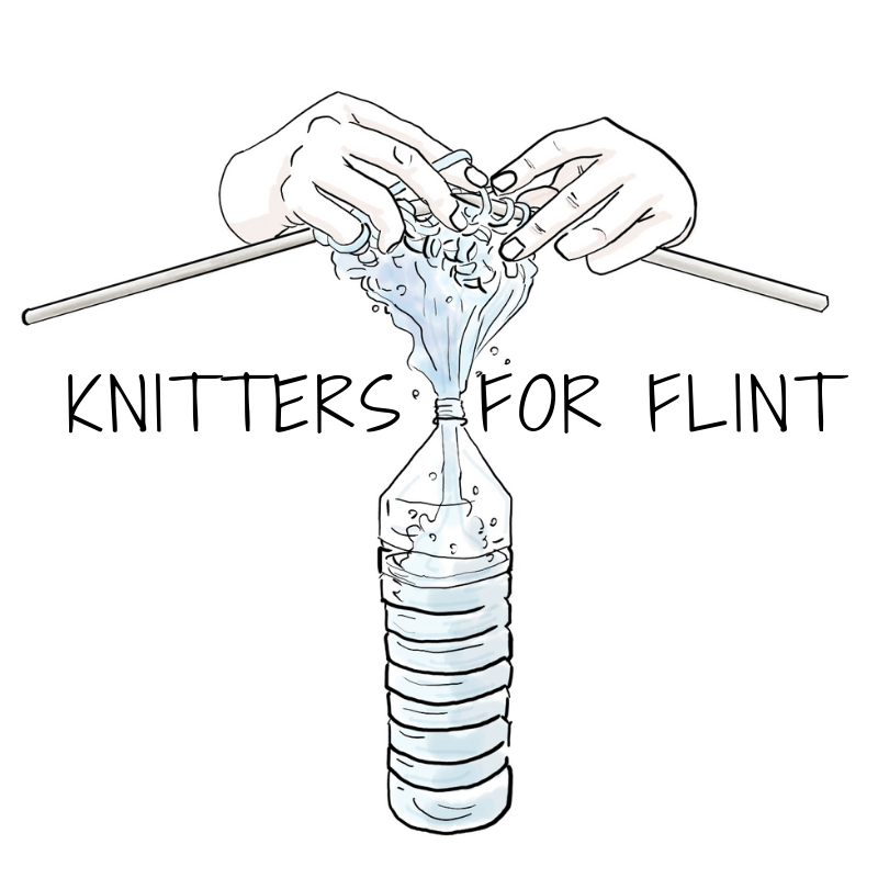 Knitters for Flint