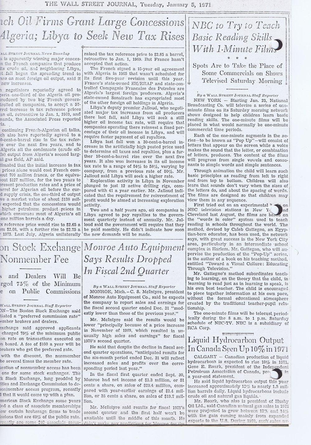 Wall Street Journal 1971.jpg