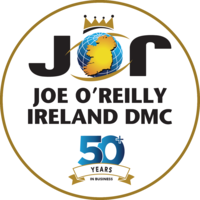 Joe O'Reilly Irish Tours