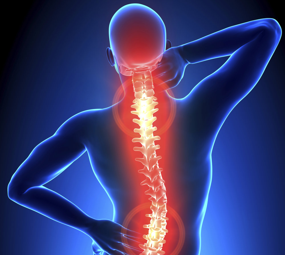 INSIDE OUT WELLNESS. BACK PAIN. BERMUDA CHIROPRACTOR.