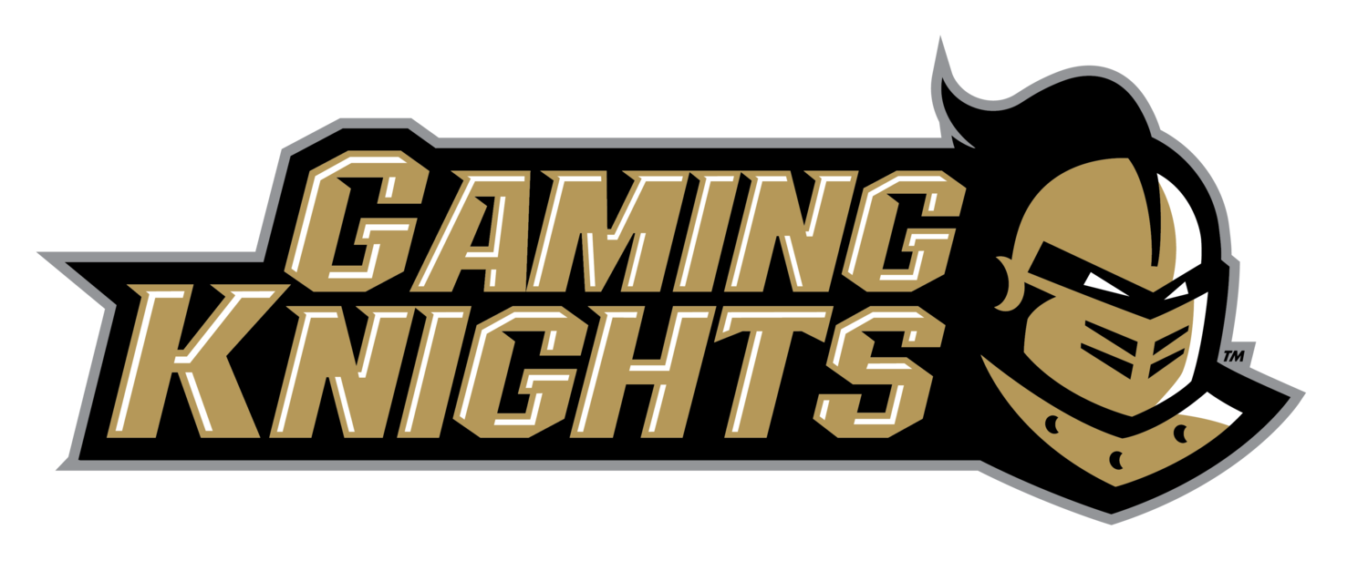 Gaming Knights at UCF