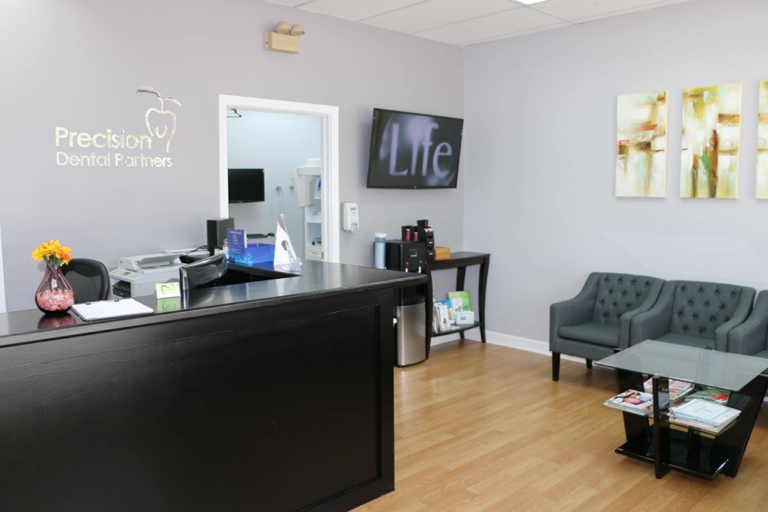 Palatine Dental Office - Our Palatine dental office is committed to providing patients with the highest quality and personalized dental solutions for all your needs.