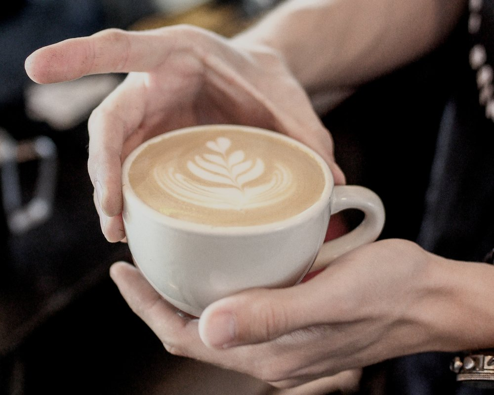 Craft Coffee is more than just latte art. -