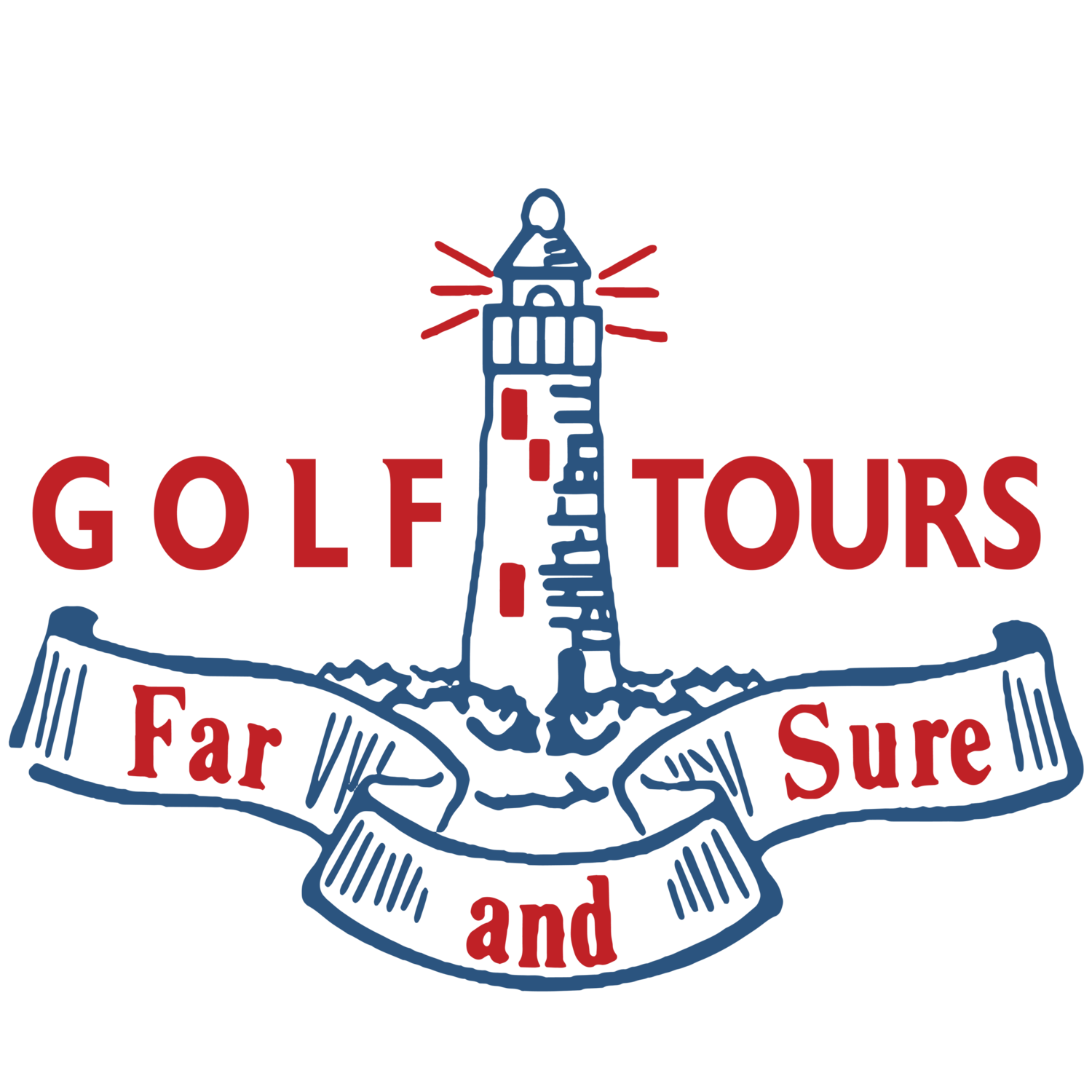 Far and Sure Golf Tours