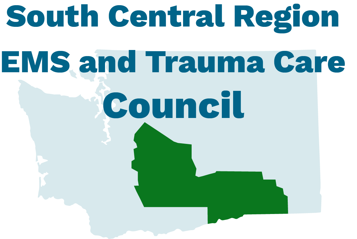 South Central Region EMS & Trauma Care Council