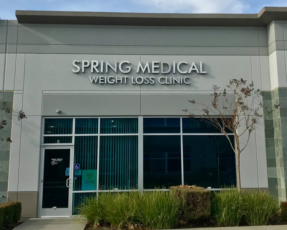 Spring Medical Natomas Location