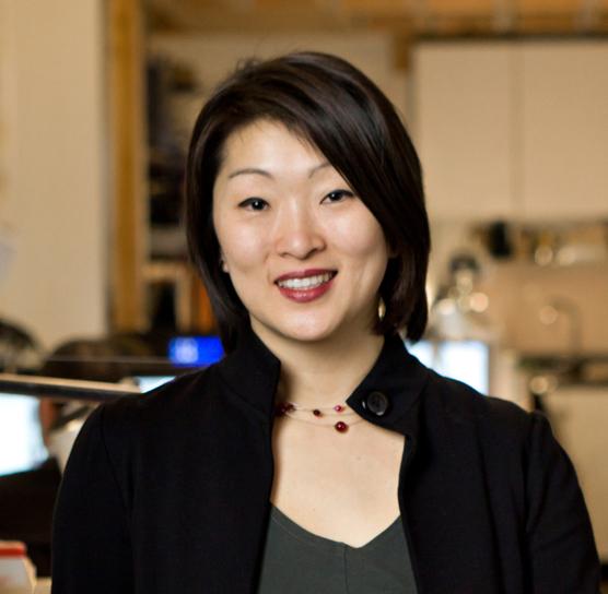 Grace Kim, AIA