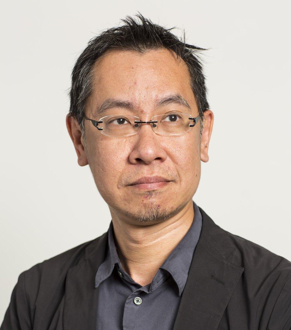 JEFF HOU - LANDSCAPE ARCHITECTUREUNIVERSITY OF WASHINGTON