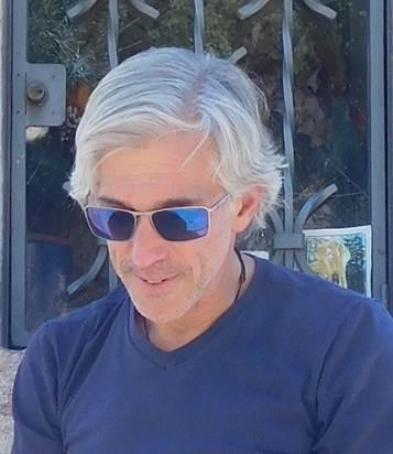 Tony Salvador