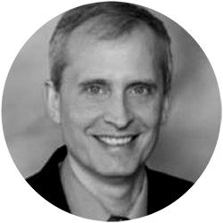 Jeffery Brown - Global Head of InfoSec, Risk & Compliance