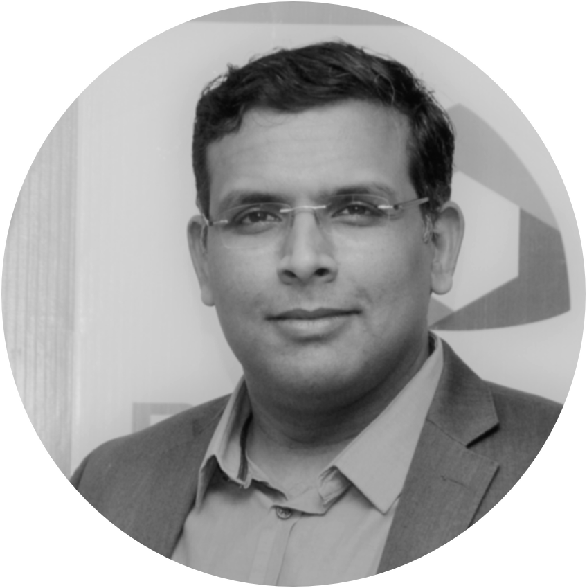 Kiran Vangaveti, CEO - Kiran Vangaveti is a Cyber Security veteran founded BluSapphire to cater to the growing cyber security needs of SME segment with key focus on Automation and Orchestration