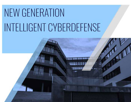 New Generation Cyber Security