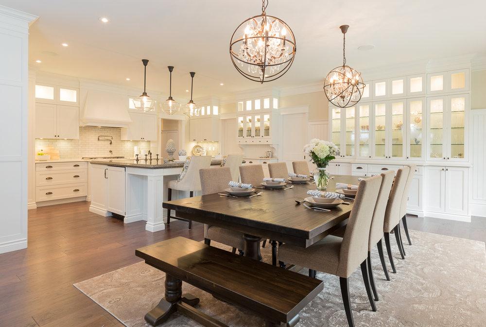 interior design photography - dining kitchen.jpg