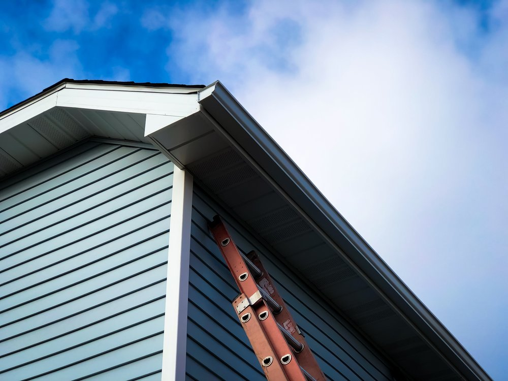 Soffit & Fascia - Details that make a difference