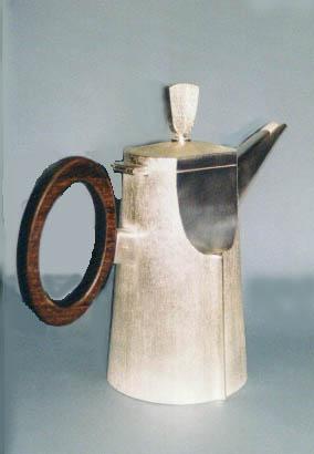 coffee pot, rosewood handle.jpg