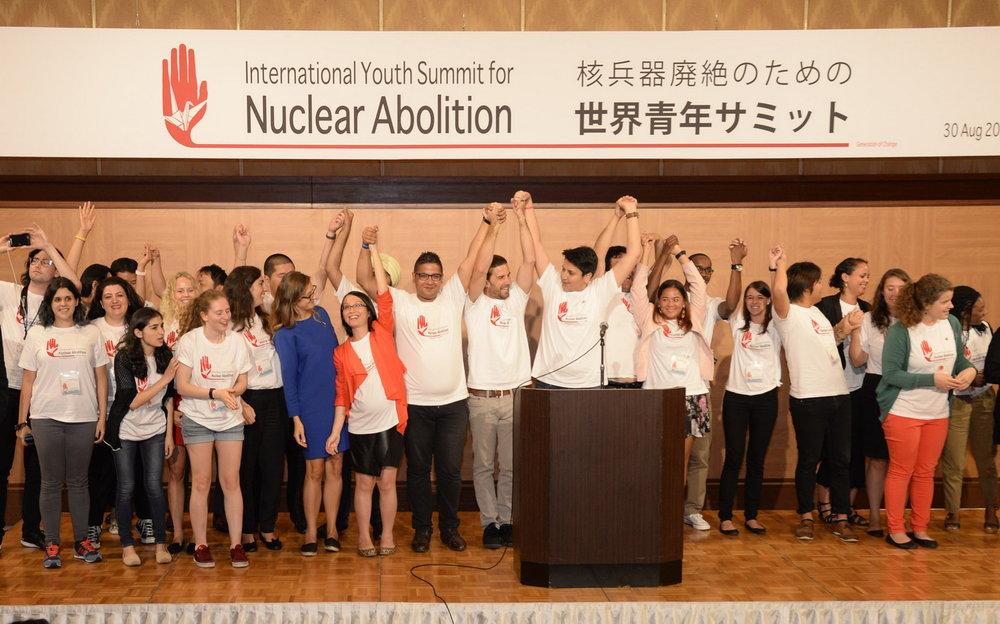 InternationalYouthSummitfor NuclearAbolition_Ending.jpg
