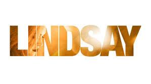 LINDSAY headliner