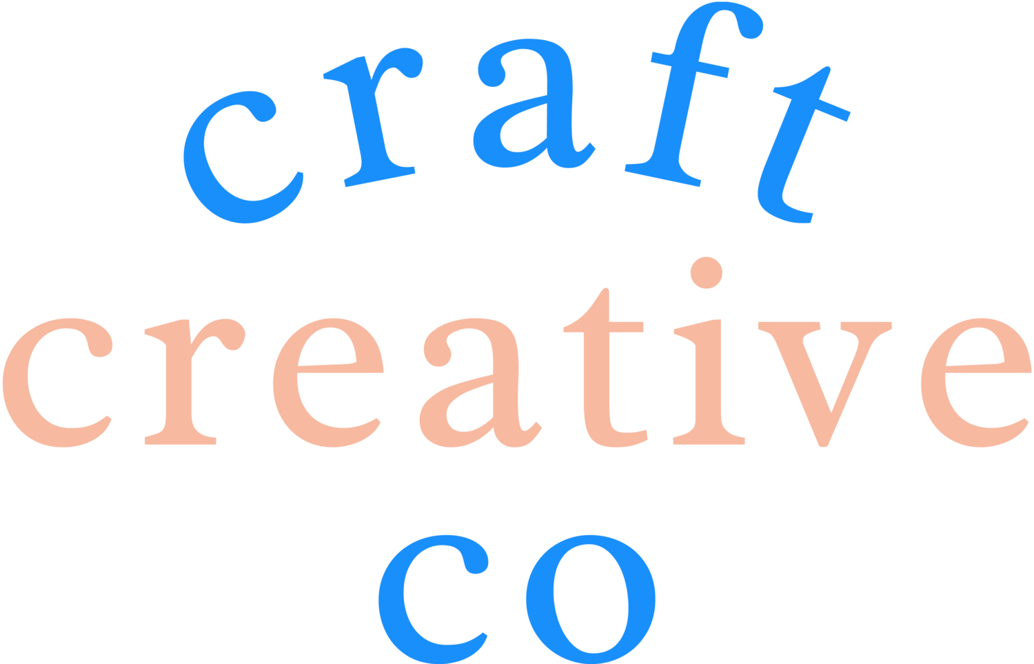 Craft Creative Co
