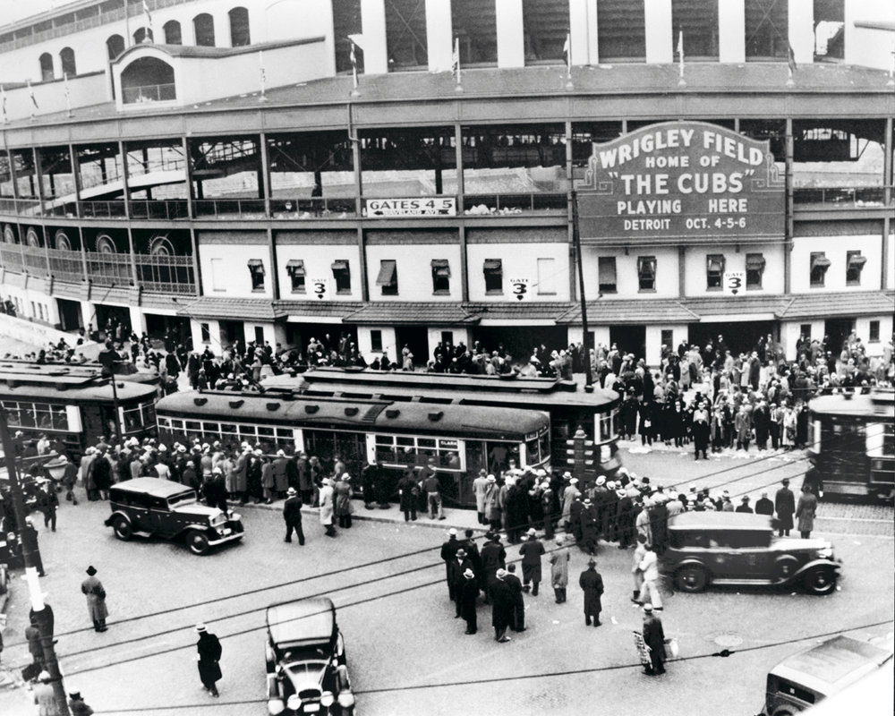 1935 Cubs World Series