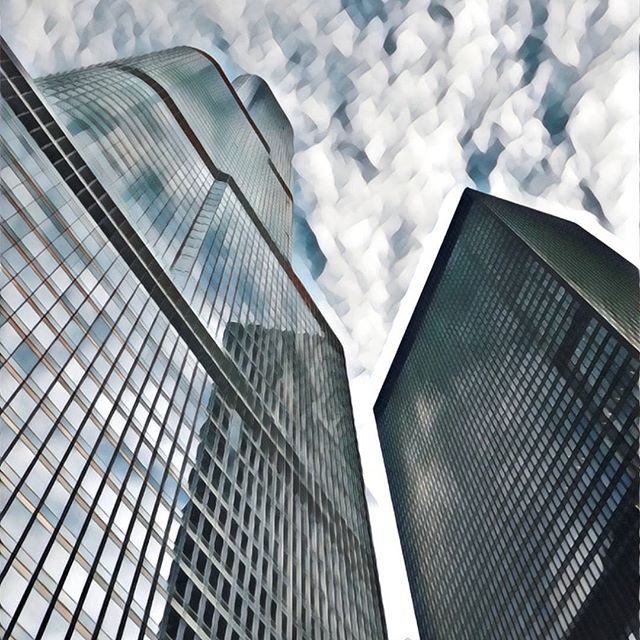 #chicago #architecture #trump