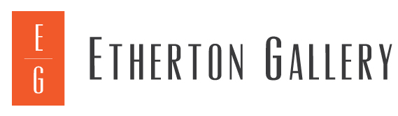 Etherton Gallery specializes in vintage and contemporary fine art photography, paintings, prints, sculpture, and mixed-media works by local and regional artists.