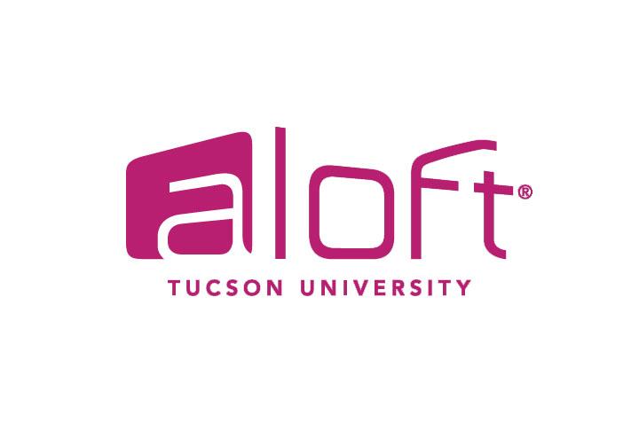 Celebrate your style at Aloft Tucson University, steps from the University of Arizona.