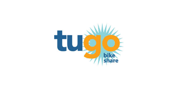 Bike Tucson: UA students can purchase an annual Tugo membership for only $40!