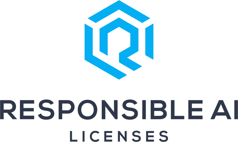 Responsible AI Licenses (RAIL)
