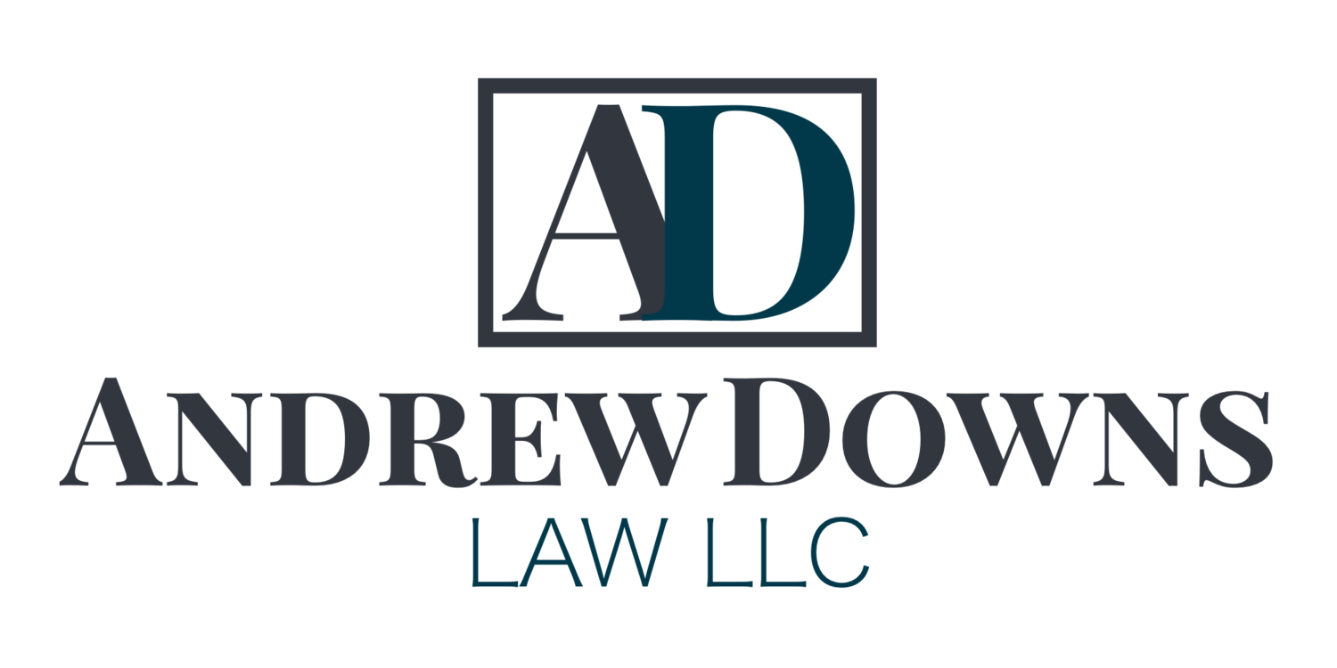 Andrew Downs Law LLC