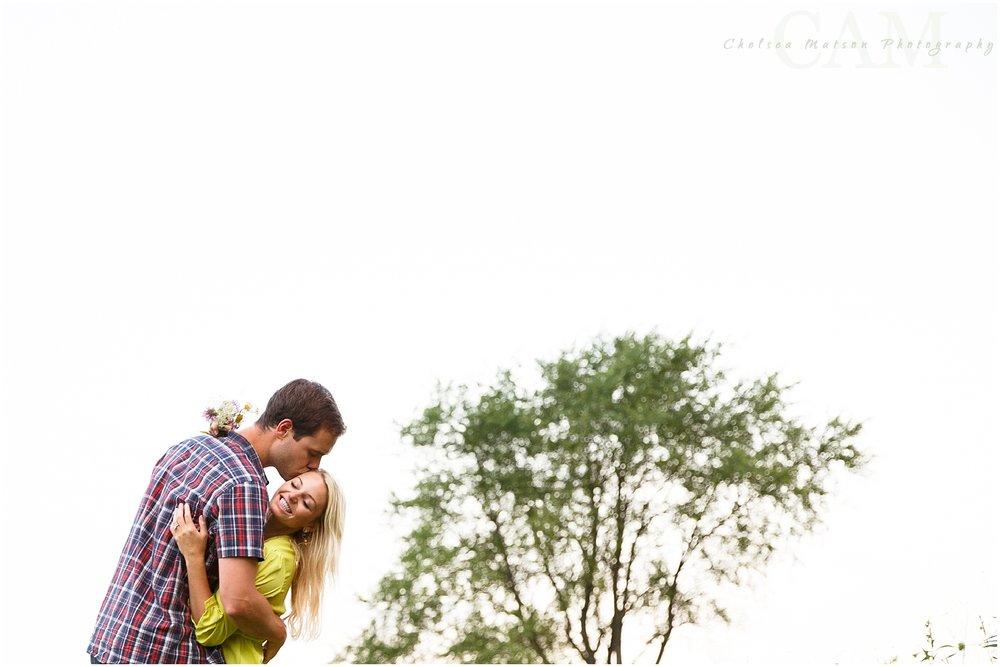 Jordanne + Jojo - Chelsea Matson Photography