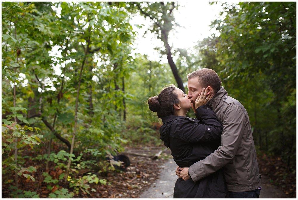 Kristina + Frank - Chelsea Matson Photography