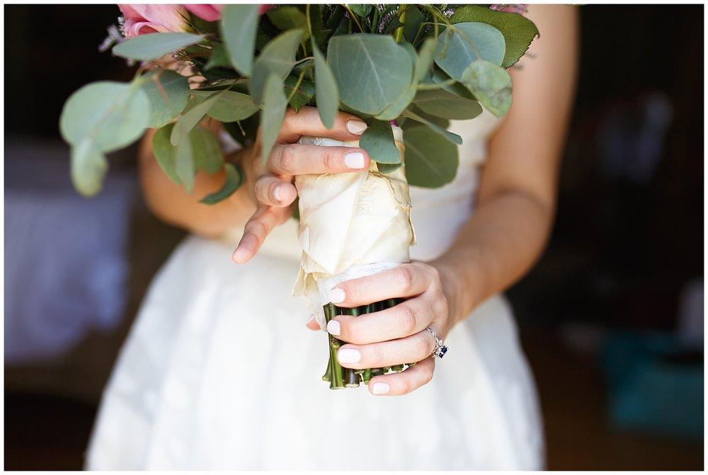 Carolyn + Dan Married 2017 - Crabtree's Kittle House - Chelsea Matson Photography