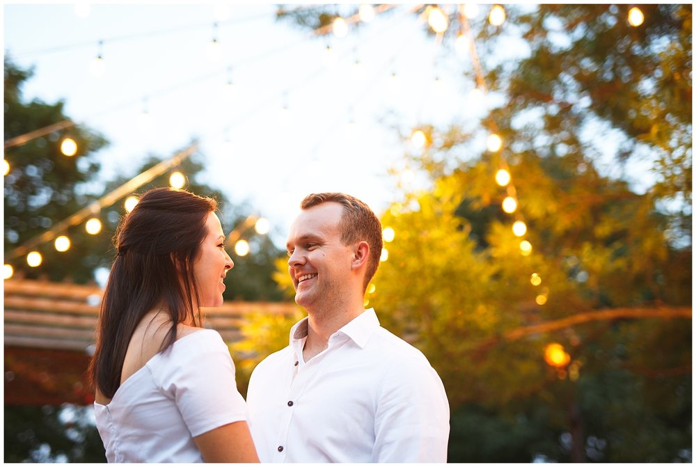 Leah + Ben Milwaukee Engagement Session - Chelsea Matson Photography 2017