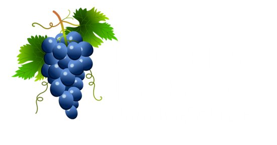 Leipers Fork church of Christ