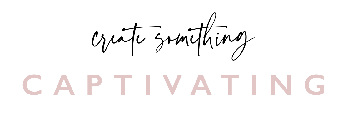 Create Something Captivating