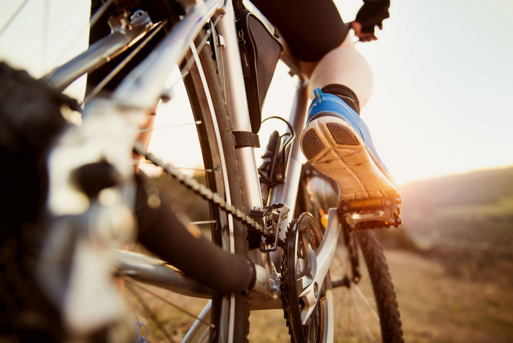 Chandler | Recreation - Articles related recreational activities in Chandler, Arizona. Topics include hiking, golfing, biking, physical fitness, city parks, sports, and other outdoor activities.