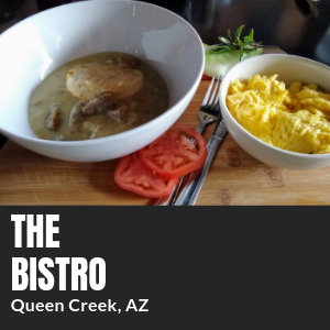 The Bistro Queen Creek